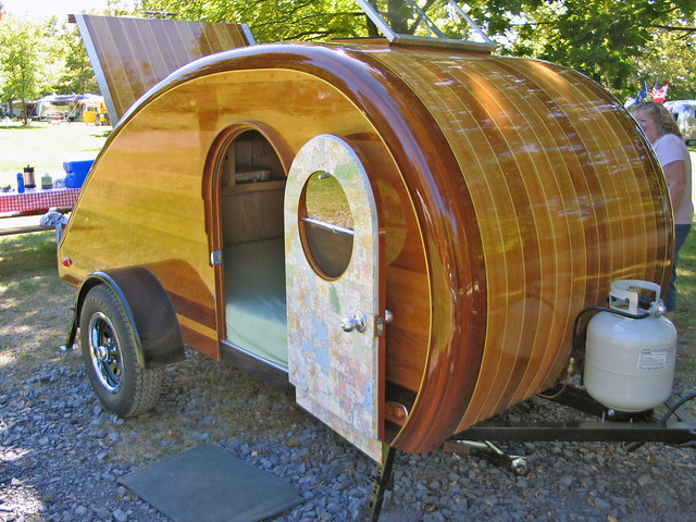 Teacher Resources Teardrop Trailer - Overland Teardrop