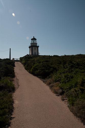 Leuchtturmweg