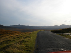 Wednesday spin (St.Stello) Tags: ireland pinky wicklowmountains cowicklow