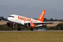 G-EZAP - 2777 - Easyjet - Airbus A319-111 (A319) - Luton - 091008 - Steven Gray - IMG_0012