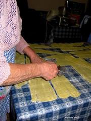 '09 fusi 15 - school time (pierovis'ciada) Tags: cucina istria istra tipica istrien tradizione fusi istriani fusarioi fusiistriani