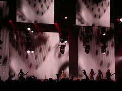 Kylie Minogue In Chicago! (S.S.Poseidon) Tags: concert kylieminogue chicagoil uicpavilion