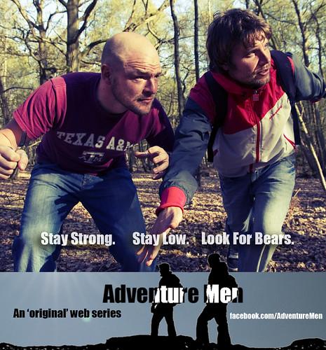 Adventure Men - Promo 7