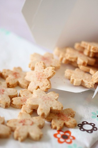 Sakura Cookies 6