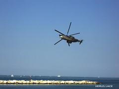Helicopter (herlejjace) Tags: nikon lungomare bari freccetricolori frecce s3000 tricolore aereonautica