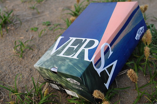 Vans / Versa