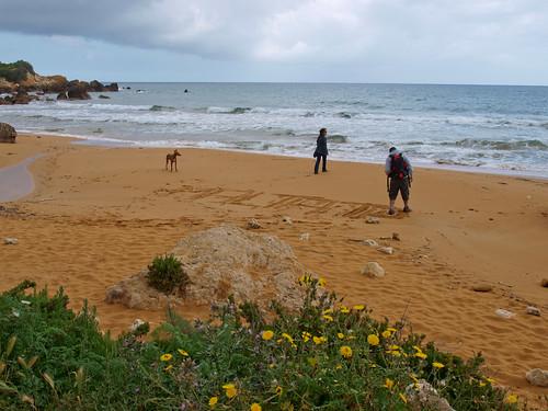 Gozo - Playa San Blas (4)