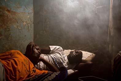 Fotógrafo/Photograph Benedicte Desrus Serie Persecución homosexual en Uganda/Uganda anti-homosexuality bill Seccionada/Selected