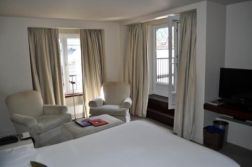 Detalle de dormitorio