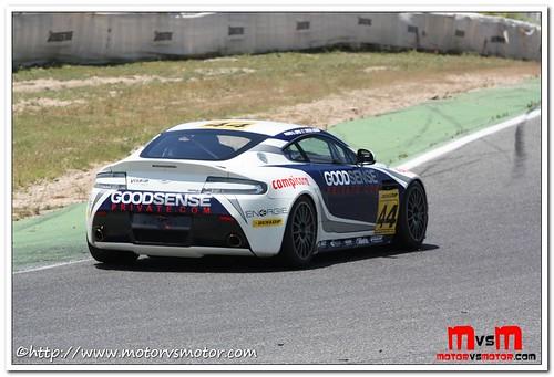 Campeonato España GT-Jarama