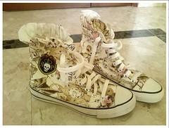 AatP Sneakers
