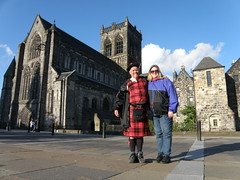 Paisley Abbey