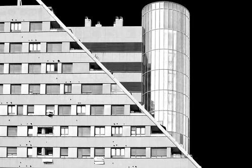 Diagonal - Diagonale