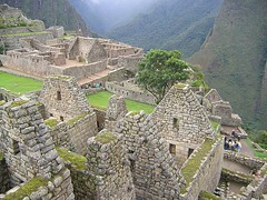 Machu Picchu (morrissey) Tags: 2005 viaje peru ruins cusco andes sur machupicchu archeology precolumbian arqueologia runas precolombinas precolombianas