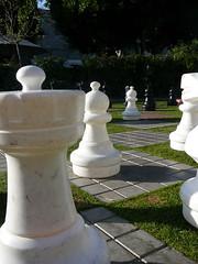 Chess at the Biltmore (alist) Tags: phoenix garden botanical desert alicerobison