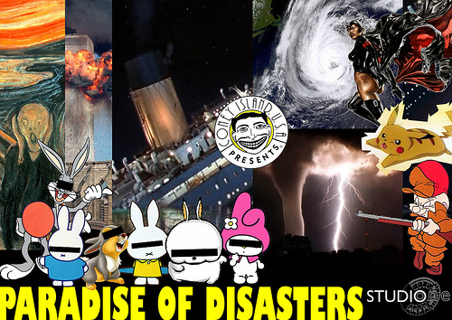 Paradise of Disasters