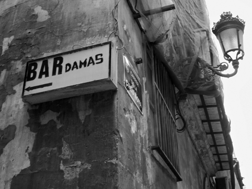 bar-damas-Valencia
