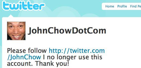 John Chow dot Com