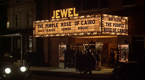 Purple Rose Theater
