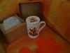 Swap Caffè o Tea - Received