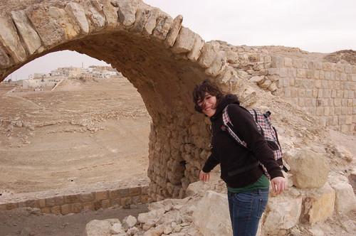 Jordania: Amman-Kerak