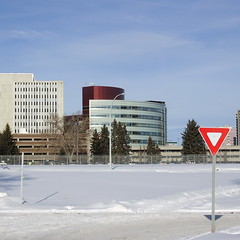 Mazankowski heart centre
