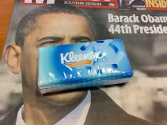 Free Kleenex Anti-viral tissues