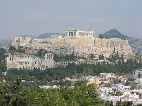 Art and Culture in Greece