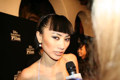 Bai Ling sbiff 2009