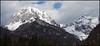mountain range (Rumpeltochter) Tags: schnee sky panorama mountain snow mountains alps tree berg nationalpark himmel berge slovenia alpen bäume baum triglav slovenien specland mäx2