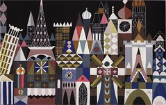 Mary Blair city world (Hoopy*) Tags: nyu ccd