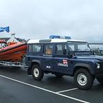 RNLI Inshore Lifeboat thumbnail