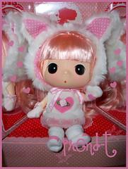 Mi Ddung Sandi (PrenD-T) Tags: cute doll kawaii mueca prent ddung prendt