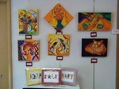 Kenosha Art Association (Kenosha Second Saturdays & More) Tags: secondsaturdays february09 kenoshaartassociation