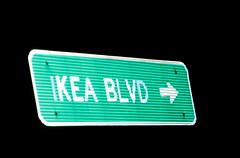 IKEA BLVD