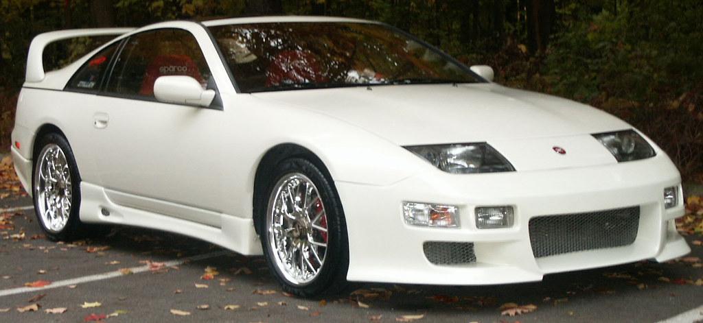 1990 300ZX TT