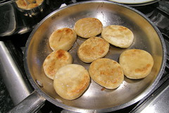 Pierogies or so they say