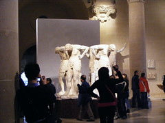 Musee du Louvre (fbarrien) Tags: paris museedulouvre