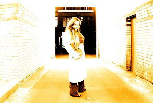 Album Devoted by Frederika Krier