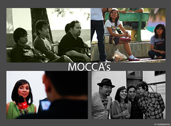 MOCCA - Before & after show (m rizal) Tags: remember band laman mocca shah alam budaya in