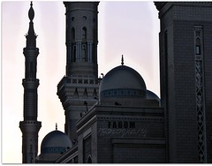 (F A 6 O M `✿) Tags: color digital canon muslim mosque hdr ksa الحرم مسجد المدينه فطوم fa6om fa6omphotography✿s