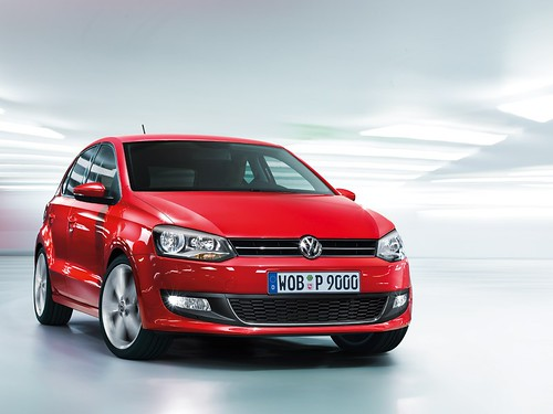 Volkswagen (VW) Polo has been named the world's best car (WCOTY) event in