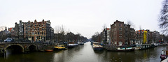 Amsterdam Canal (jason.ting) Tags: amsterdamcanal canon400d