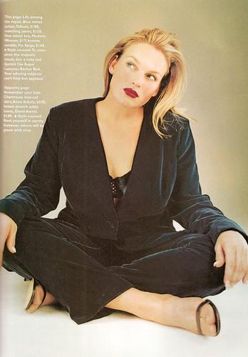 MODE Magazine, November 1998
