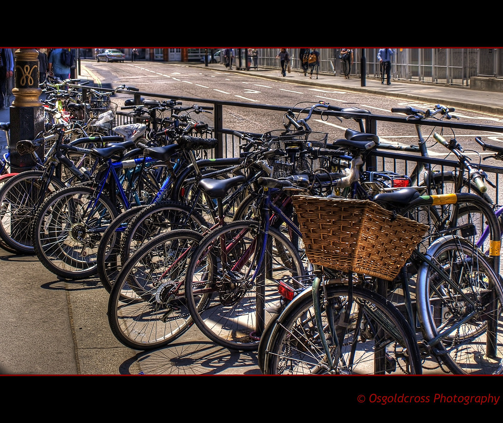 London Cycles
