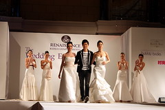 Renaissance Kuala Lumpur Hotel The Wedding Extravaganza 2009 Carven Ong Finale 2