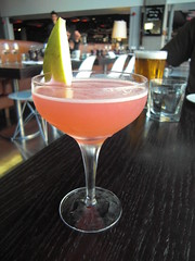 Watermelon Martini @ BBK
