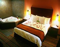 Hotel - Spa Suite