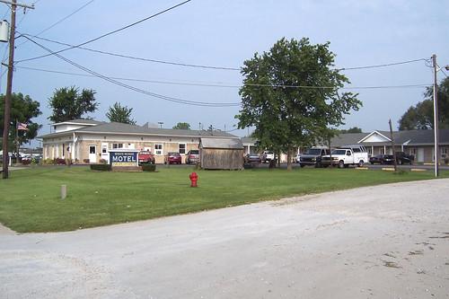 White House Motel, Plainfield, IN