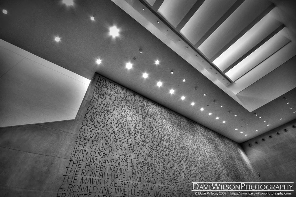 Museum of Fine Art, Houston